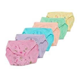 New Born Baby Nappies
