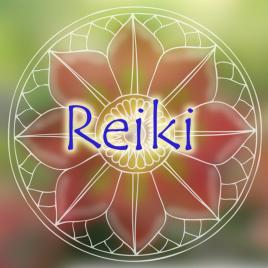 About Reiki