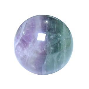 Satyamani Fluorite Gemstone Sphere/Balls
