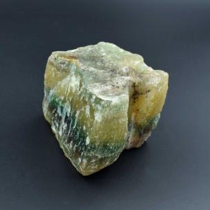 Satyamani Natural Energized Fluorite Rough Stone
