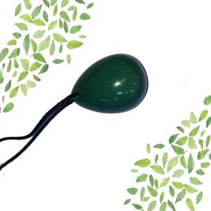 Satyamani Energized Moss Agate 2