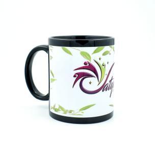Personalised Photo Mug for Celeberation
