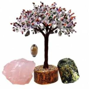 Satyamani Crystal For Wealth and Prosperity