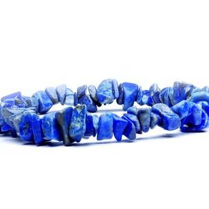 Satyamani Lapis Chip Bracelet (Pack of 1Pc)