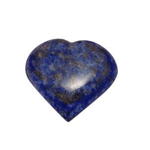 Satyamani Lapis Lazuli Heart Cabochon Big