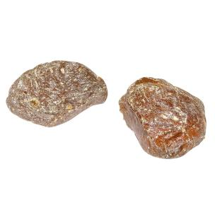 Satyamani Natural Amber Rough Specimen for Success and Luck