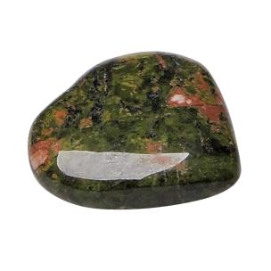 Satyamani Natural Energised Unakite Heart