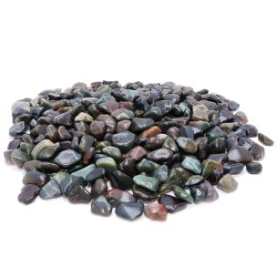Satyamani Natural Energized Bloodstone Chips