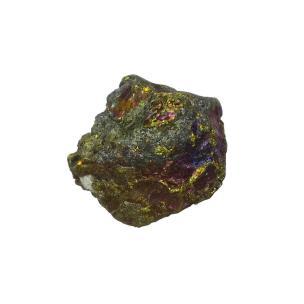 Satyamani Natural Energized Chalcopyrite Rough Specimen