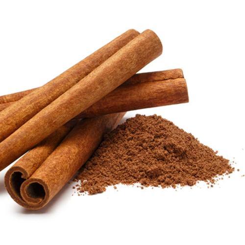 Satyamani 100% Organic Pure & Natural Cinnamon Powder Herbal Infusion Tea, Light and Gentle Taste