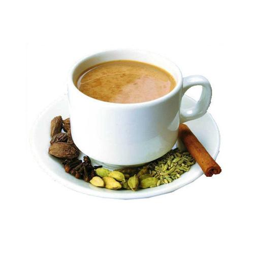 Satyamani 100% Organic Pure & Natural Masala Powder Herbal Infusion Tea, Light and Gentle Taste