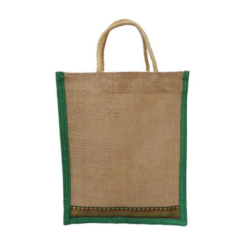Eco Processed Multipurpose Reusable Shoulder Shopping Carry Bag  (Pack of 2 Bags)