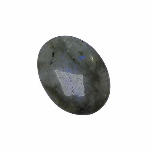 Satyamani Natural Energized Labradorite Worry Stone